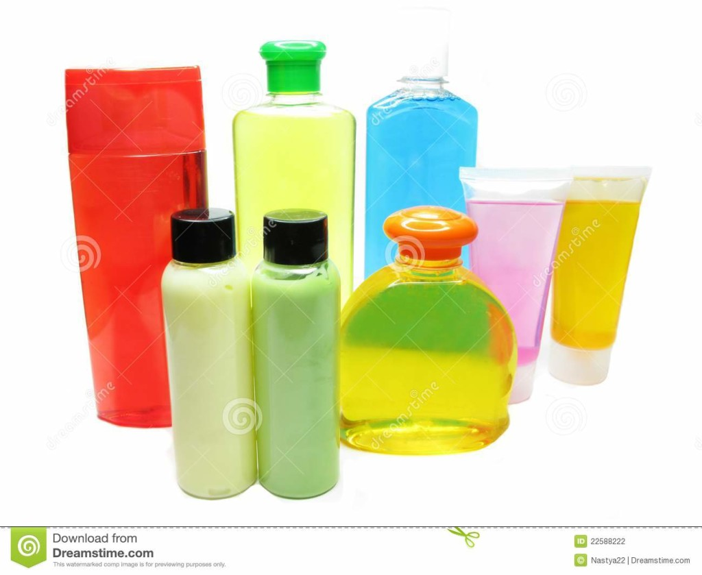 Shampoos and Shower Gels